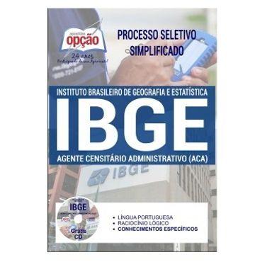 apostila-concurso-ibge