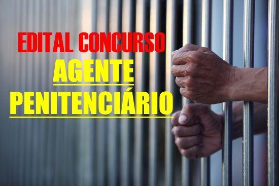 concurso-agente-penitenciario-edital